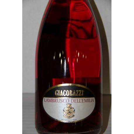 Vino Italiano Lambrusco: Rosado